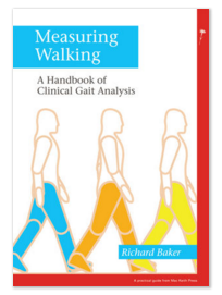 gait analysis measuring walking