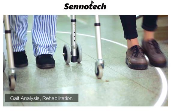 gait analysis rehabilitation